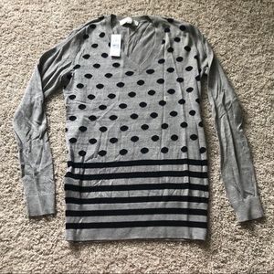 NWT small loft sweater